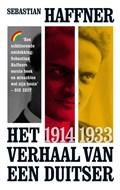 Het verhaal van een Duitser 1914-1933   Sebastian Haffner  