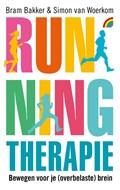 Runningtherapie | Bram Bakker ; Simon van Woerkom |
