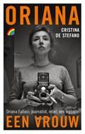 Oriana, een vrouw | Cristina de Stefano |