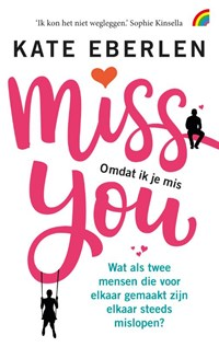 Miss You | Kate Eberlen |