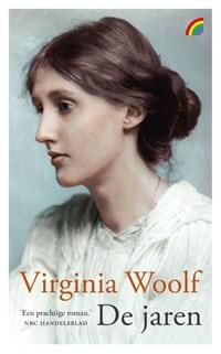 De jaren   Virginia Woolf  