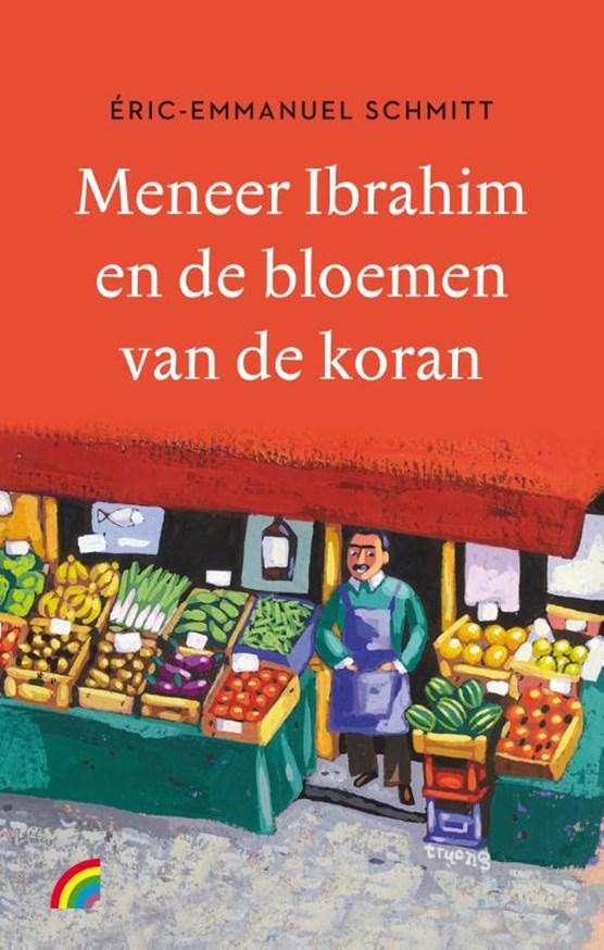 Meneer Ibrahim en de bloemen van de Koran