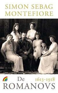 De Romanovs   Simon Sebag Montefiore  