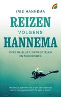 Reizen volgens Hannema | Iris Hannema |