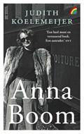 Anna Boom | Judith Koelemeijer |