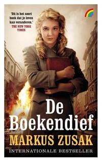 De boekendief | Markus Zusak |