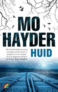 Huid   Mo Hayder  