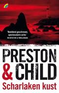 Scharlaken kust   Preston & Child  