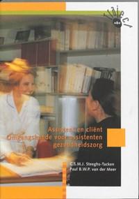 Assistent en client | C.S.M.J. Steeghs-Tacken |