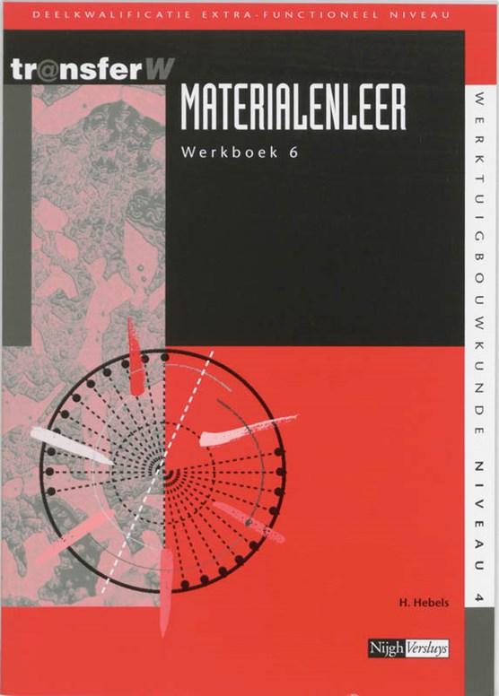 Materialenleer 6 Werkboek