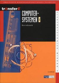 Computersystemen TMA Kernboek | A. de Bruin |