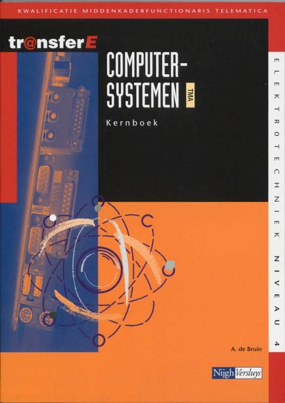 Computersystemen TMA Kernboek