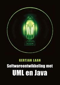 Werkboek UML en softwareontwikkeling in Java | G. Laan |