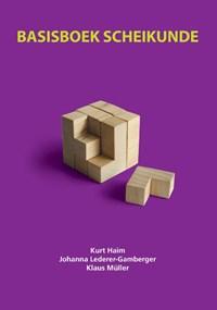 Basisboek scheikunde | K. Haim & Lederer-Gramberger, J. / M?ller, K. |