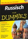 Russisch voor Dummies | Andrew Kaufman ; S. Gettys ; N. Wieda |