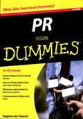 PR voor Dummies | Eugene van Haaren |