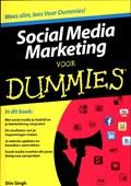 Social media marketing voor Dummies | Shiv Singh |