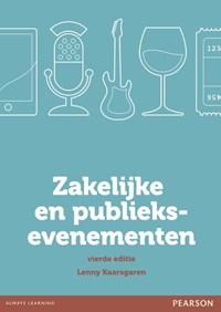 Zakelijke en publieksevenementen | Lenny Kaarsgaren |