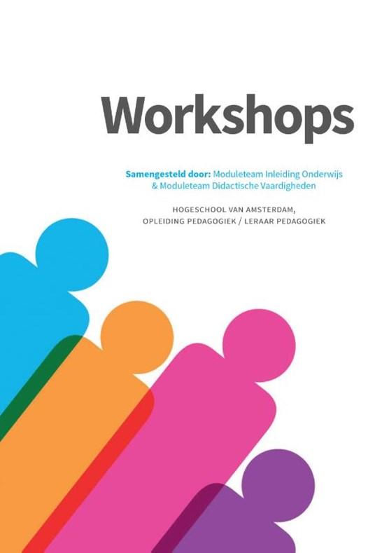 Workshops - custom editie