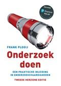Onderzoek doen | Frank Plooij |