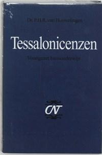 Tessalonicenzen   P.H.R. van Houwelingen  