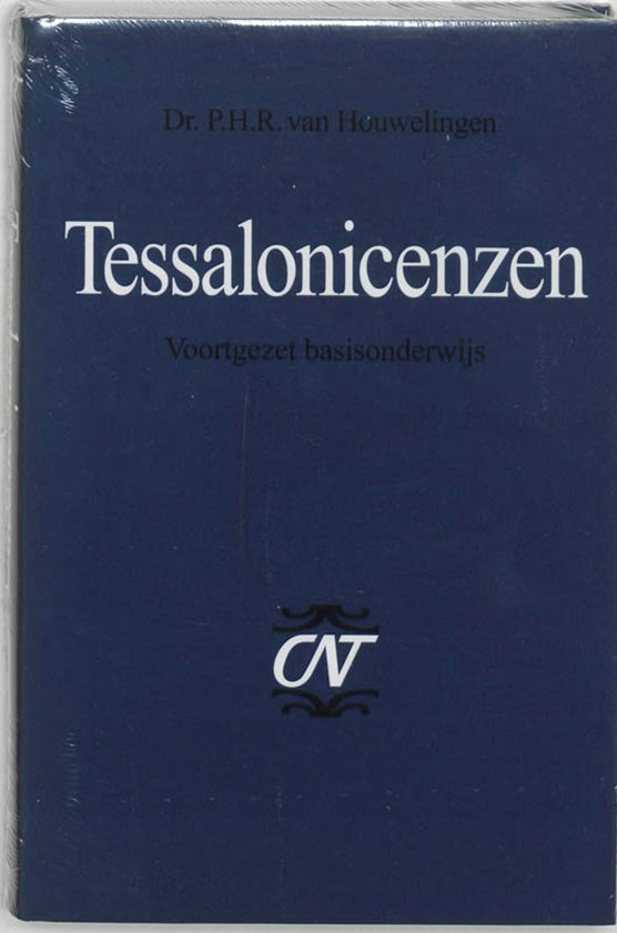 Tessalonicenzen
