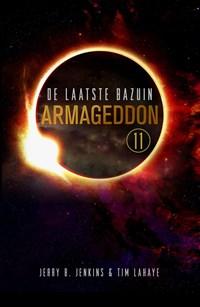 Armageddon | Tim Lahaye ; Jerry Jenkins |