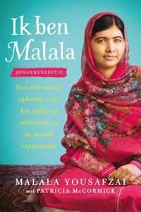 Ik ben Malala | Malala Yousafzai ; Patricia McCormick |