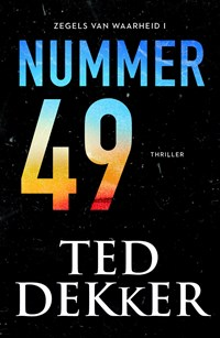 Nummer 49 | Ted Dekker |