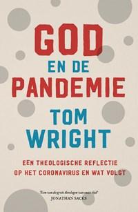 God en de pandemie   Nicolas Thomas Wright  