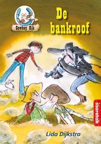 De bankroof | Lida Dijkstra |