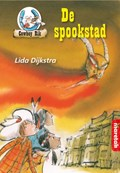 De spookstad   Lida Dijkstra  