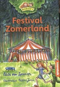Festival Zomerland | Elisa van Spronsen |