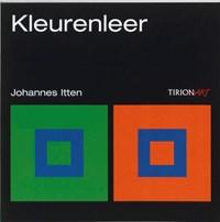 Kleurenleer   Johannes Itten  