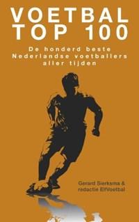 Voetbal top 100 | G. Sierksma |