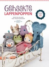 Gehaakte lappenpoppen | Sascha Blase-Van Wagtendonk |