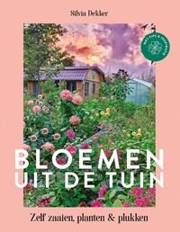 Bloemen uit de tuin | Silvia Dekker |
