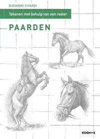 Paarden   Giovanni Civardi  