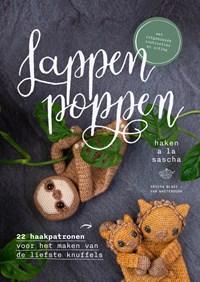 Lappenpoppen haken à la Sascha | Sascha Blase-Van Wagtendonk |