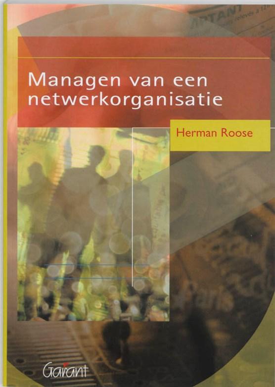 Managen van een netwerkorganisatie