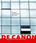 De canon | Th. Koops ; J.W. Bijltje ; F. Frijters |