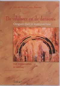 De veldheer en de danseres   E. de Waard-Van Maanen  