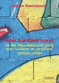 Mediatietherapie in de residentiële zorg voor kinderen en jeugdigen | Katrien A.I. Raemdonck |