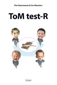 Tom test-R   Pim Steerneman & Cor Meesters  