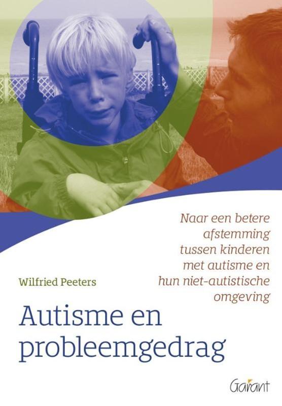 Autisme en probleemgedrag