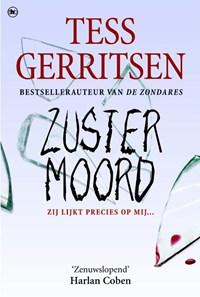 Zustermoord | Tess Gerritsen |