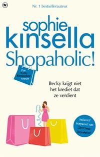Shopaholic | Sophie Kinsella |