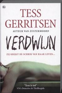 Verdwijn | Tess Gerritsen |