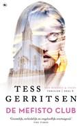 De Mefisto Club   Tess Gerritsen  