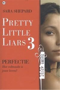Perfectie | Sara Shepard |